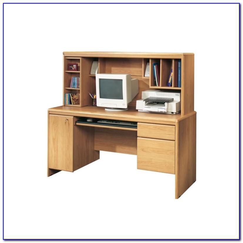 Sauder Orchard Hills Corner Computer Desk Home