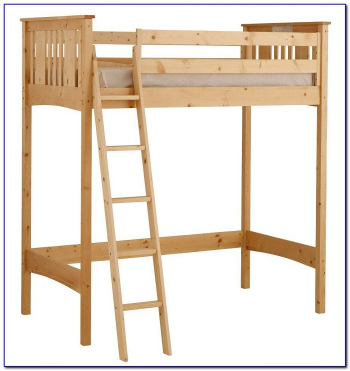 Sears Bunk Beds With Desk