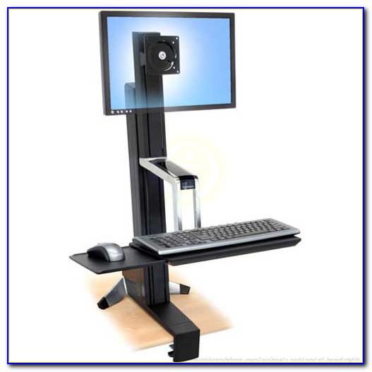 Sit Stand Desk Mount Australia Desk Home Design Ideas
