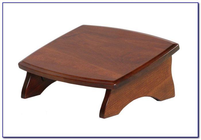 Office Footstool Under Desk Desk Home Design Ideas