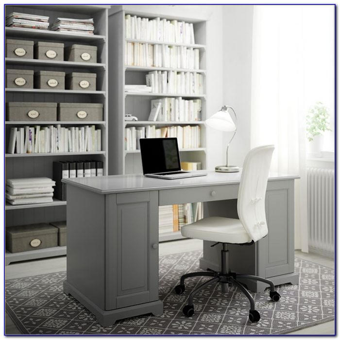 Small home office desks uk desk home design ideas for Small office desk ikea
