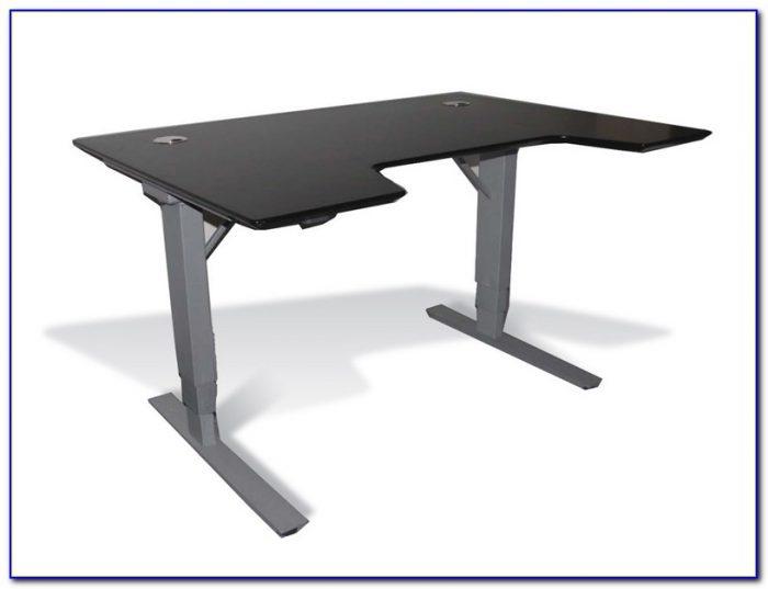 Stand Up Desk Kit Ikea Desk Home Design Ideas