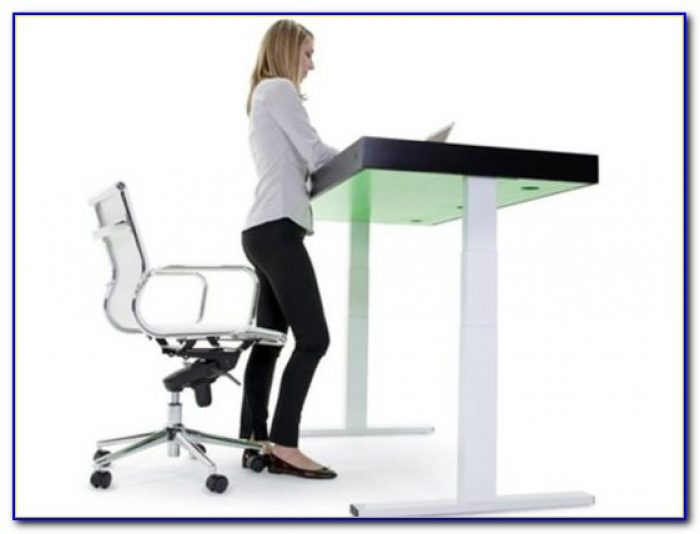Stand Up Ergo Desk Lifting Platform Desk Home Design