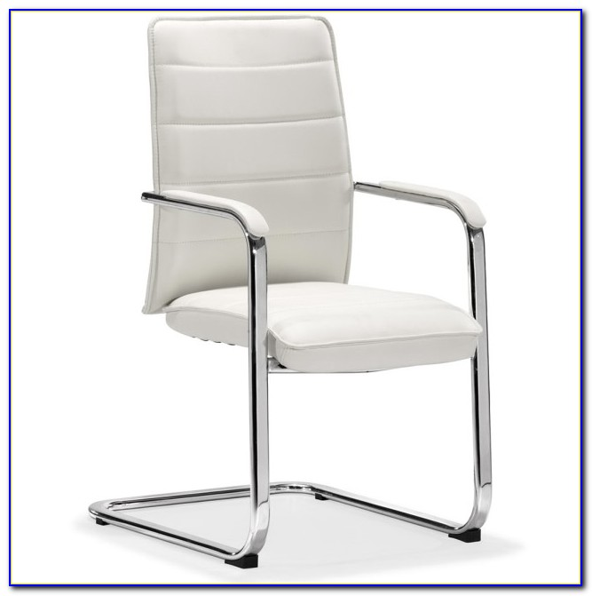 Swivel Desk Chair Without Casters