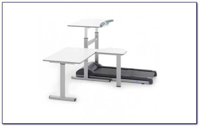 Treadmill For Under Your Desk