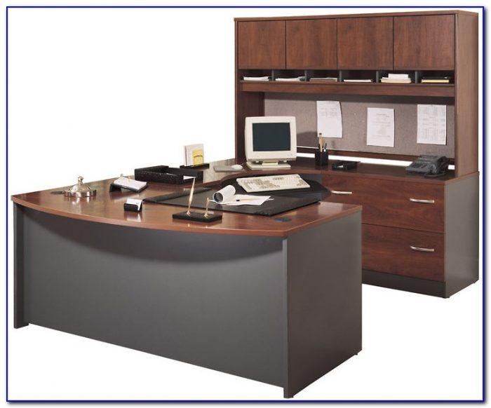 U Shaped Desks Canada Desk Home Design Ideas