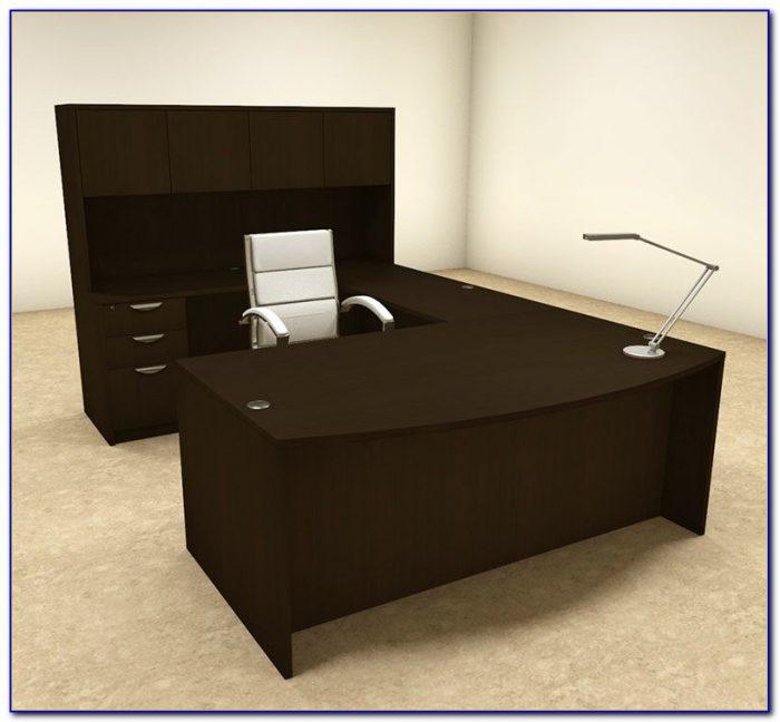 U Shaped Office Desks Home
