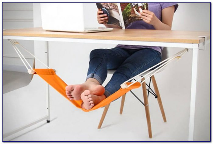 Foot Rest Under Desk Benefits Desk Home Design Ideas