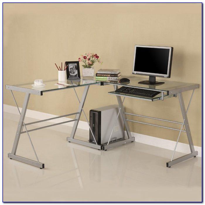 Walker Edison Computer Desk