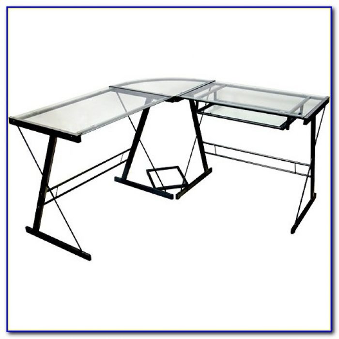 Walker Edison Solo Computer Desk Desk Home Design