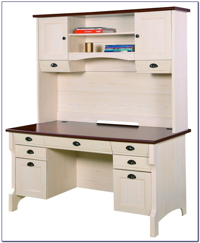 White Computer Desk With Hutch Ikea Download Page Home