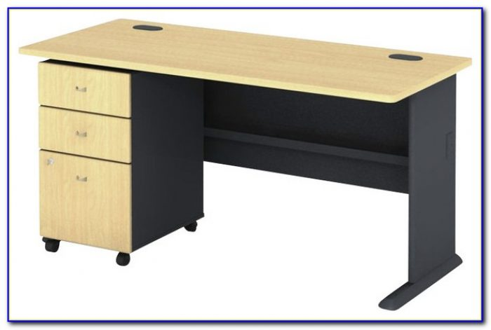 Wooden Desk With Drawers Uk