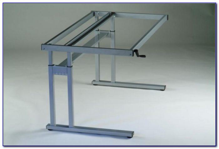 Height Adjustable Desk Frame Only Uk Home Design