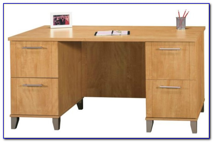 Altra Furniture Amelia Computer Desk With Hutch Espresso