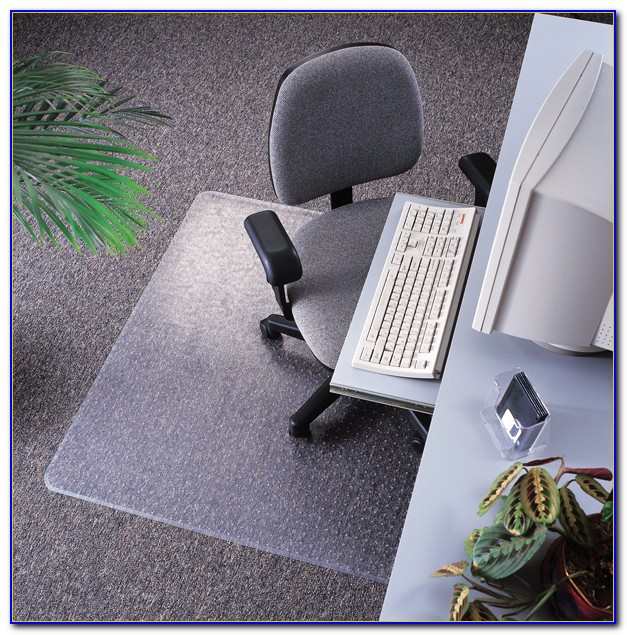 Anti Static Desk Mat