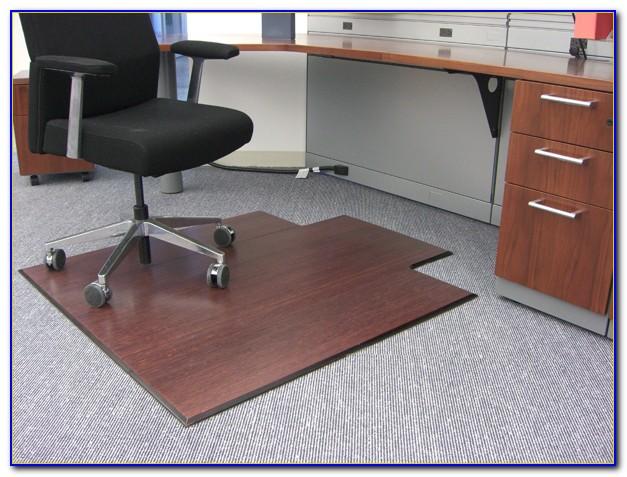 Best Chair Mat For Hardwood Floors