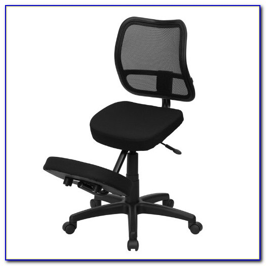Best Desk Chairs For Good Posture