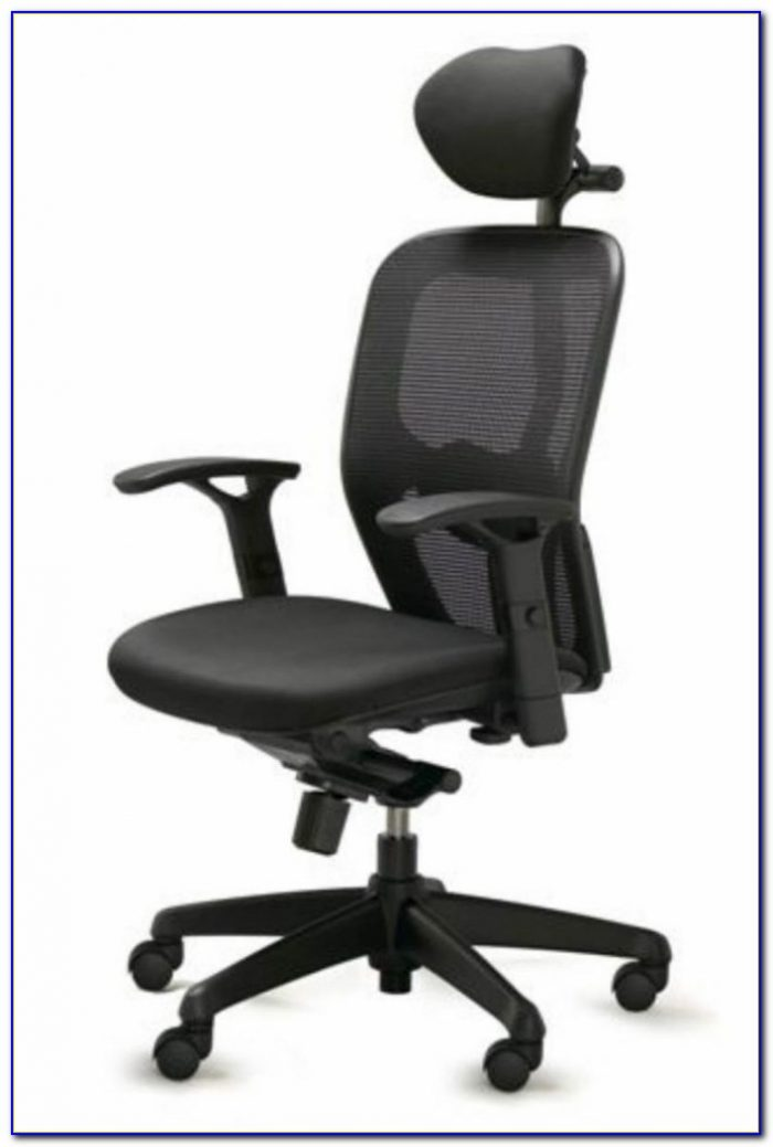 Best Ergonomic Office Chair For Back Pain Desk Home