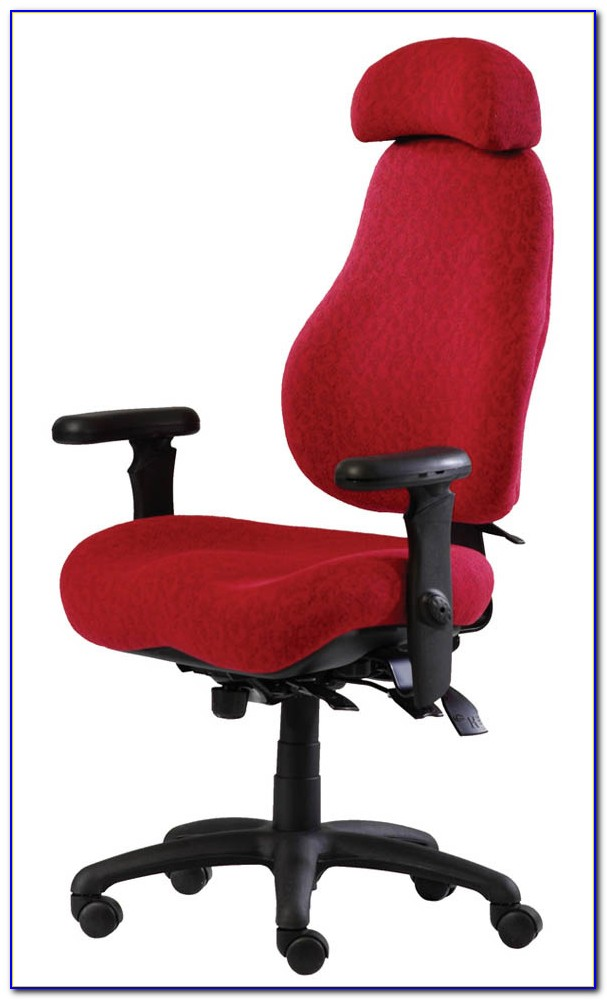 Best Office Chairs For Posture Uk