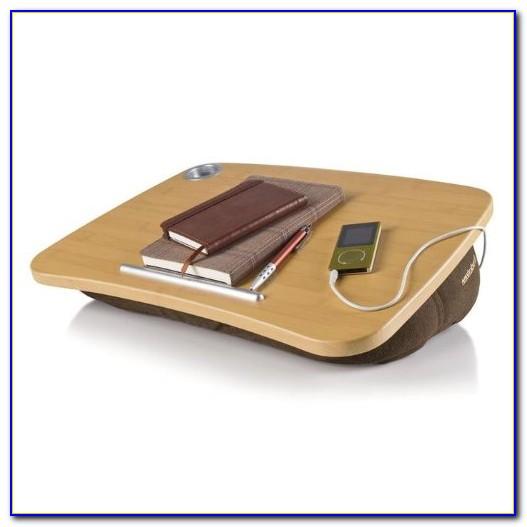 Brookstone Epad Portable Lap Desk Desk Home Design