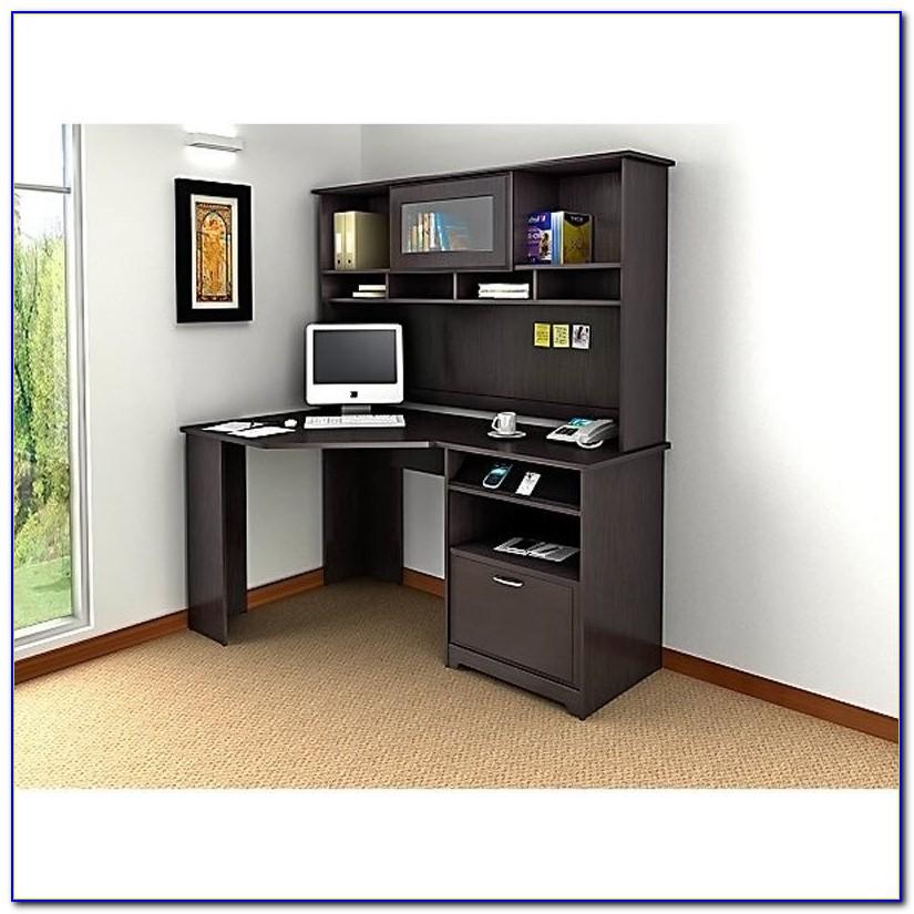 Bush Fairview Computer Desk Modern Living Room Furniture