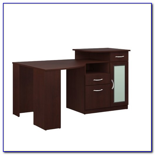 Bush Furniture Stanford Computer Desk Desk Home Design