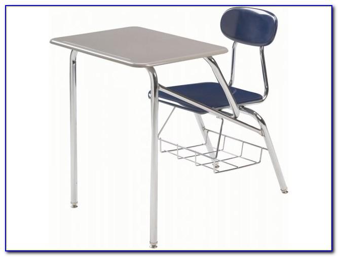 school desk chair combo desk home design ideas