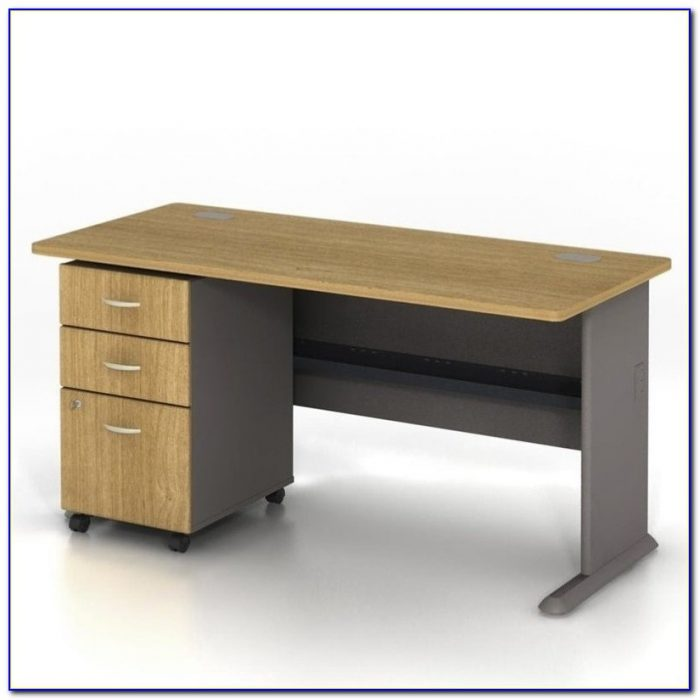 Computer Desk With Filing Cabinets