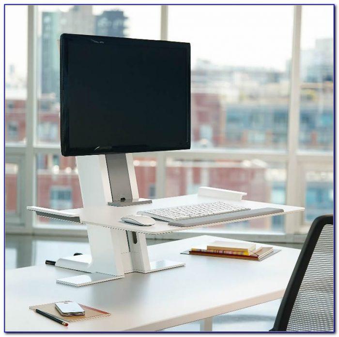 Standing Workstation Ergonomics Desk Home Design Ideas