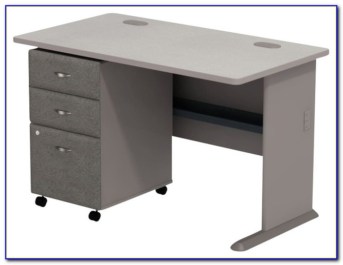 Corner Desk With Filing Cabinets