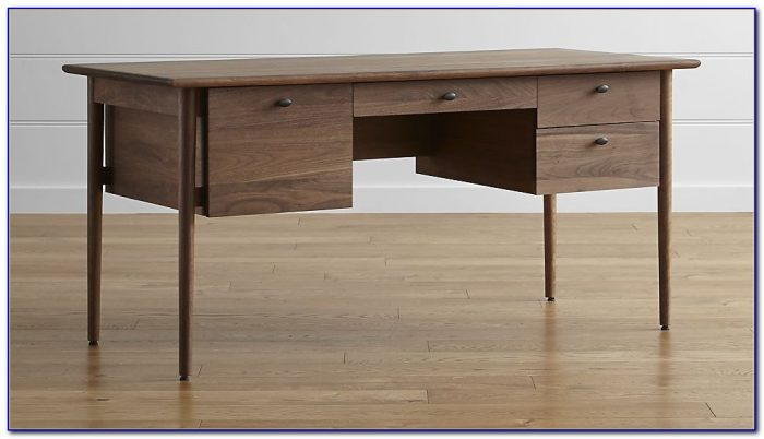 Crate And Barrel Desk Kijiji