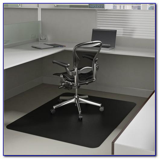Custom Office Floor Mats For Carpet