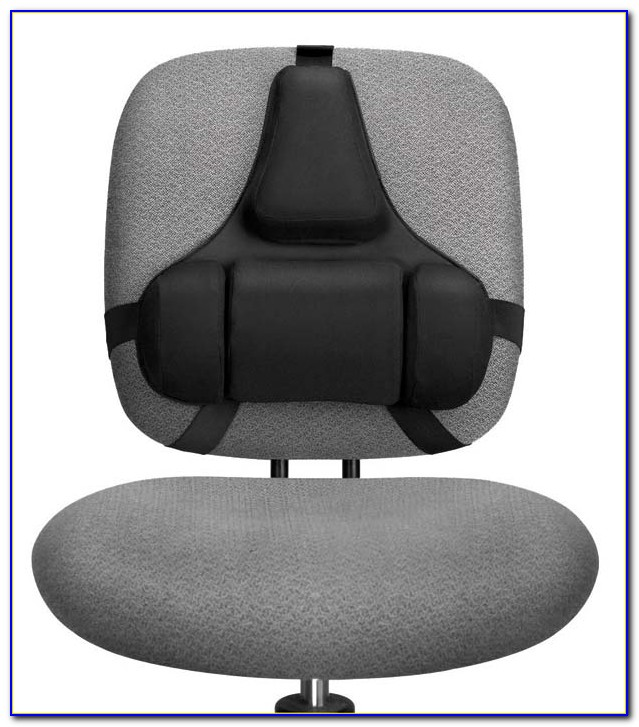 Desk Chairs With Good Lumbar Support