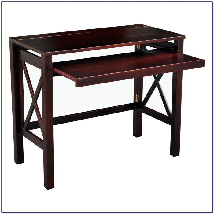 Desk Pull Out Writing Shelf Desk Home Design Ideas