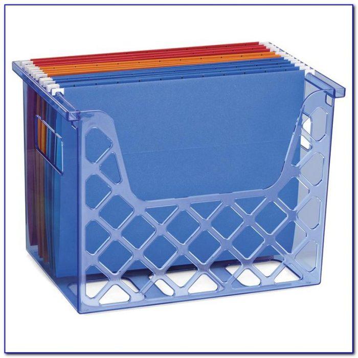 Desktop File Folder Holder
