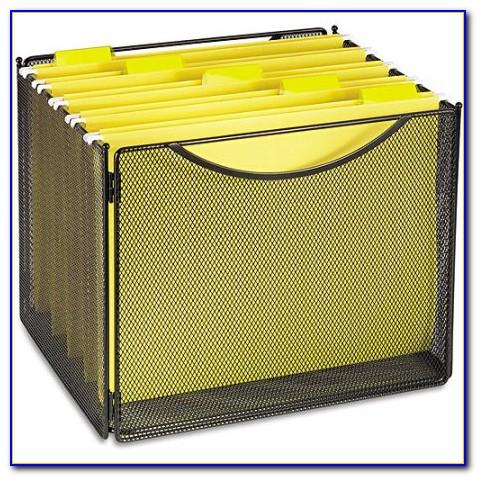 Desktop File Organizer Target