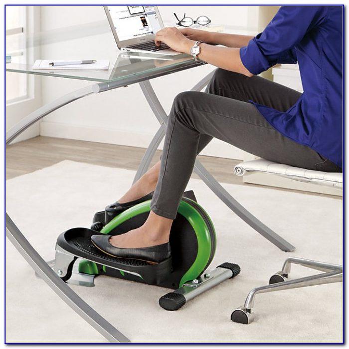 Standing Desk Exercise Equipment Desk Home Design