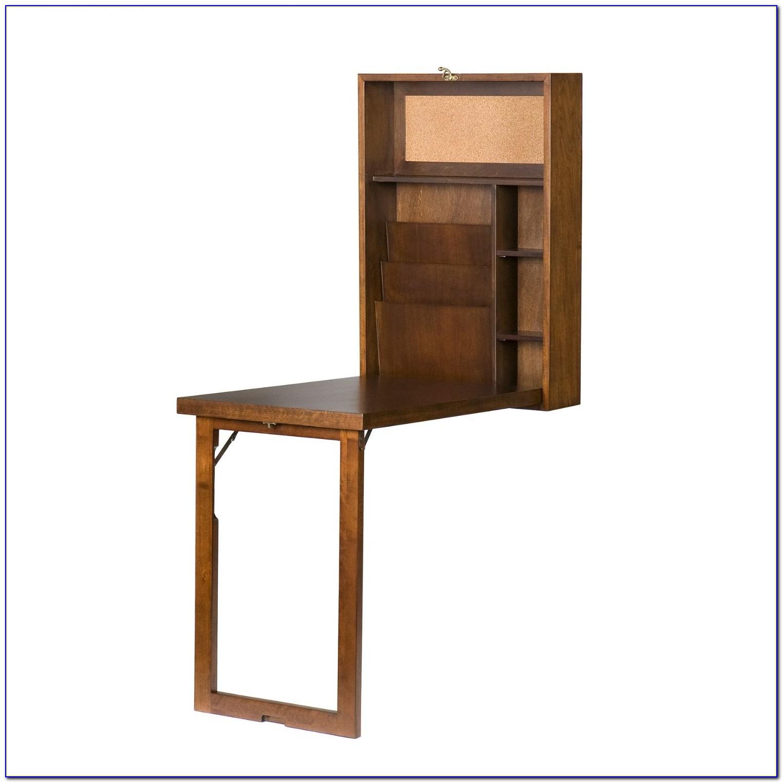 Wall Mounted Folding Desk Amazon Desk Home Design