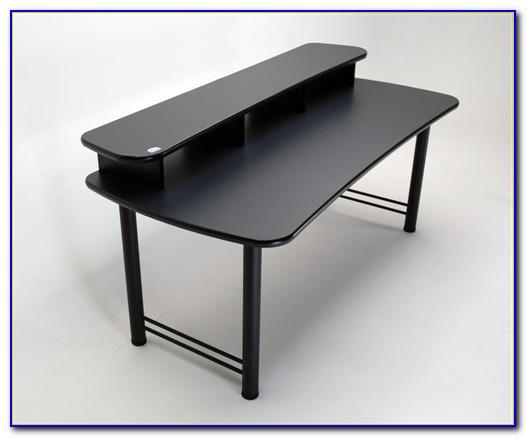 Desks For Dual Monitors - Desk : Home Design Ideas #1aPXeVynXd81478