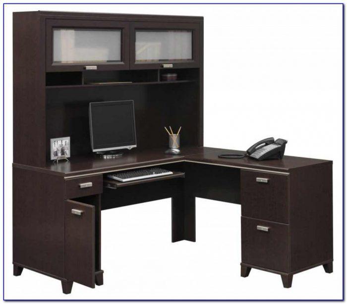 Home Office Furniture Hutch
