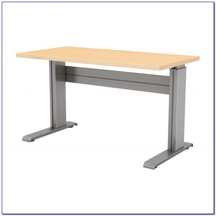 Sit Stand Desk Electric Desk Home Design Ideas