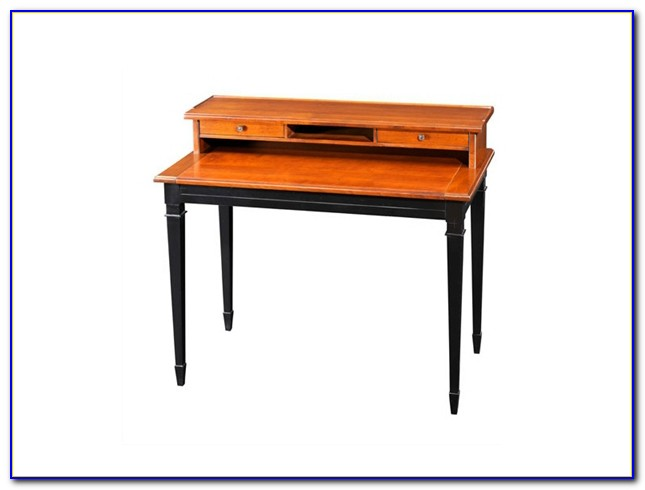 Jasper Cherry Wood Gov Winthrop Secretary Desk