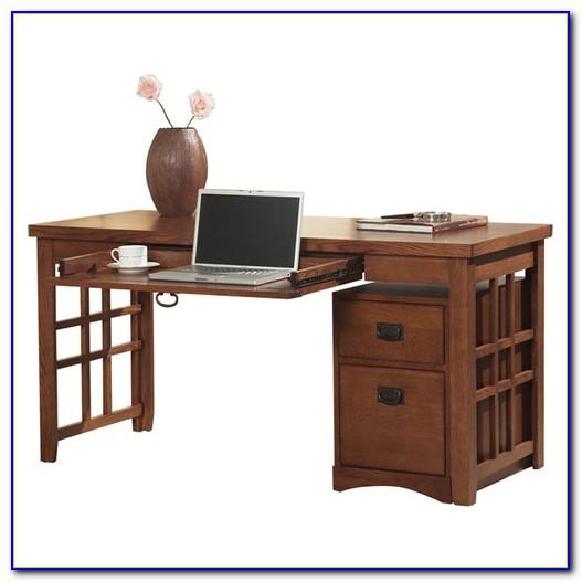 Kathy Ireland White Computer Desk
