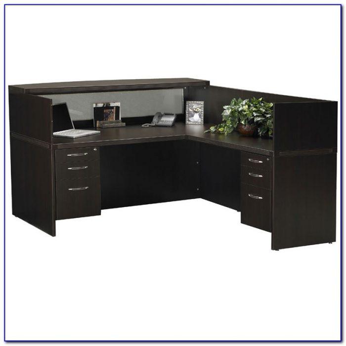 L Shaped Reception Desk Uk