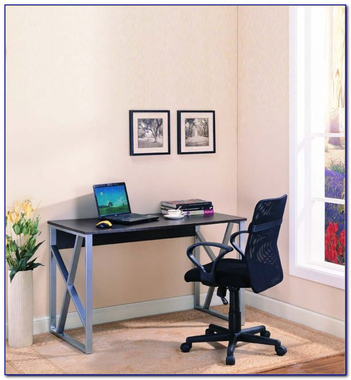 Dark Cherry Wood Corner Desk Desk Home Design Ideas