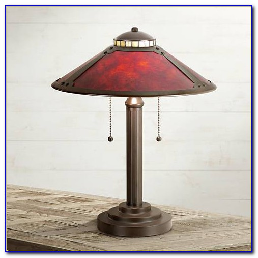 Mission Style Table Lamps Target