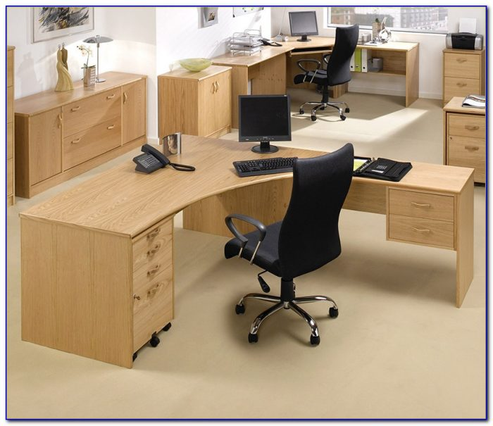 Modular home desk systems desk home design ideas for Home office desk systems