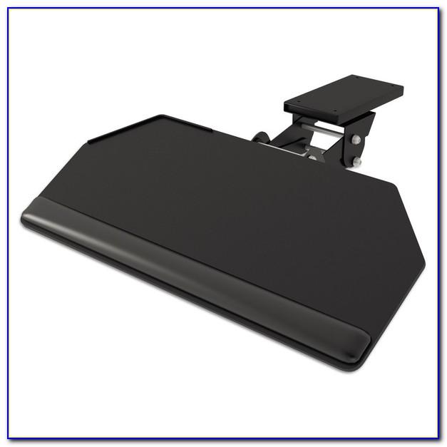 Under Desk Mouse Platform Uk Desk Home Design Ideas