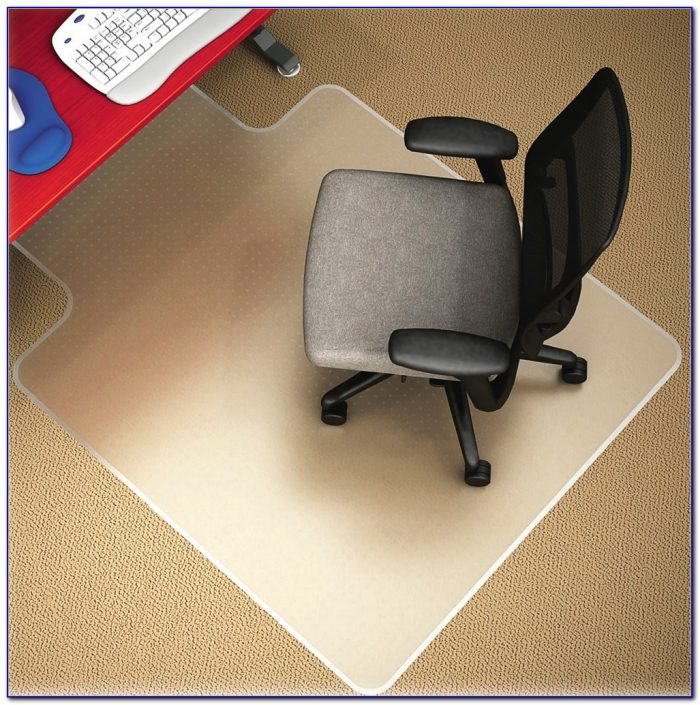 Office chair floor protector staples desk home design ideas ojn3dpydxw78916 - Decorating carpet protector ...