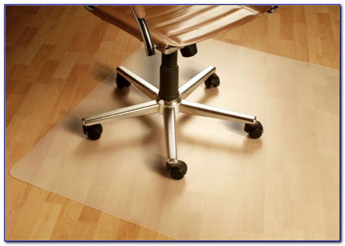 Office Chair Floor Protector Staples
